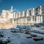 Milet Antik Kendi - Didim apollo temple