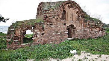 Kurşunlu Manastırı hakkında bilmeniz gereken her şey! davutlar karacabey kursunlu manastiri gezilecek yerler