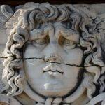 Milet Antik Kendi - Didim didim antik kenti medusa