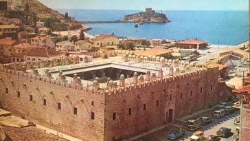 Kuşadası Öküz Mehmet Paşa Kervansarayı