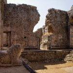 Milet Antik Kendi - Didim miletos hamami