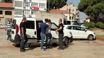 Aydın'da kovalamaca sonucu yakalanan şüpheli tutuklandı 20200826 2 44063794 57687975 Web