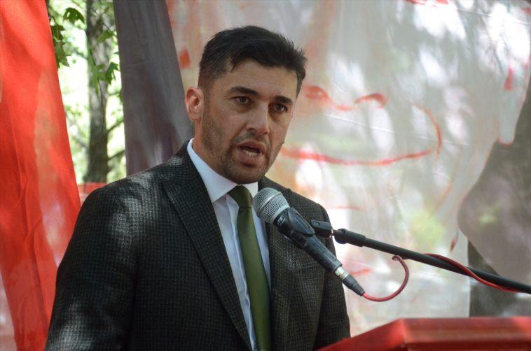 İncirliova MHP İlçe Başkanı Tanrıkulu, görevine yeniden seçildi 20200829 2 44102441 57746243 Web