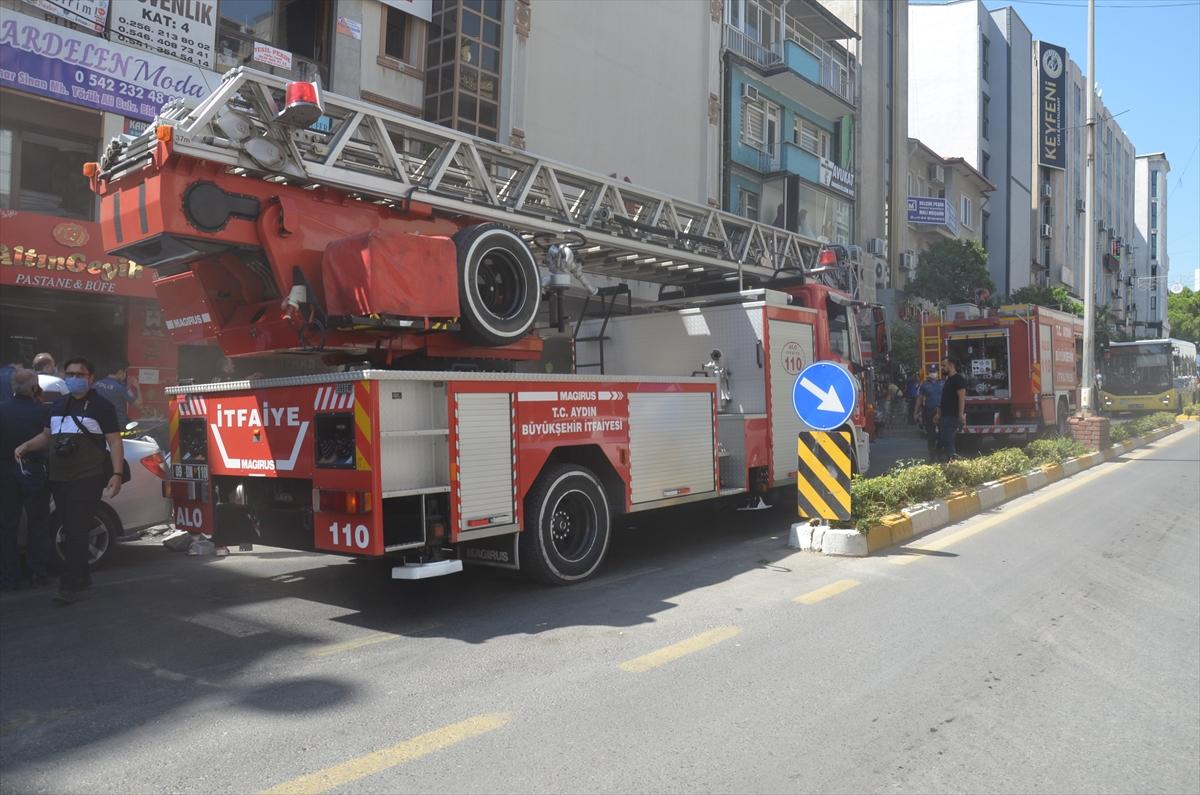 Aydın Manavlar Odası'nda çıkan yangın söndürüldü 20200831 2 44131335 57799480 Web