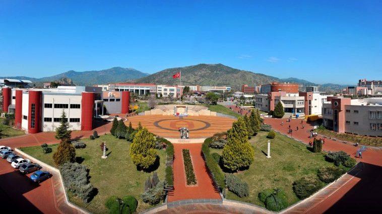 Adnan Menderes Üniversitesi (ADÜ) Aydın