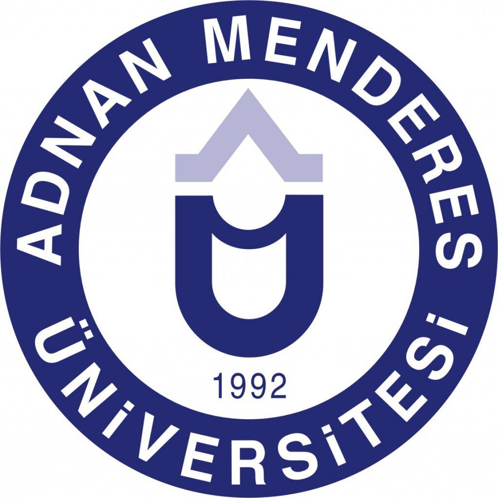 Adnan Menderes Üniversitesi kısaltmasının neden AMÜ değilde ADÜ olduğunu kesinlikle düşünürsünüz. adnan menderes universitesi logo