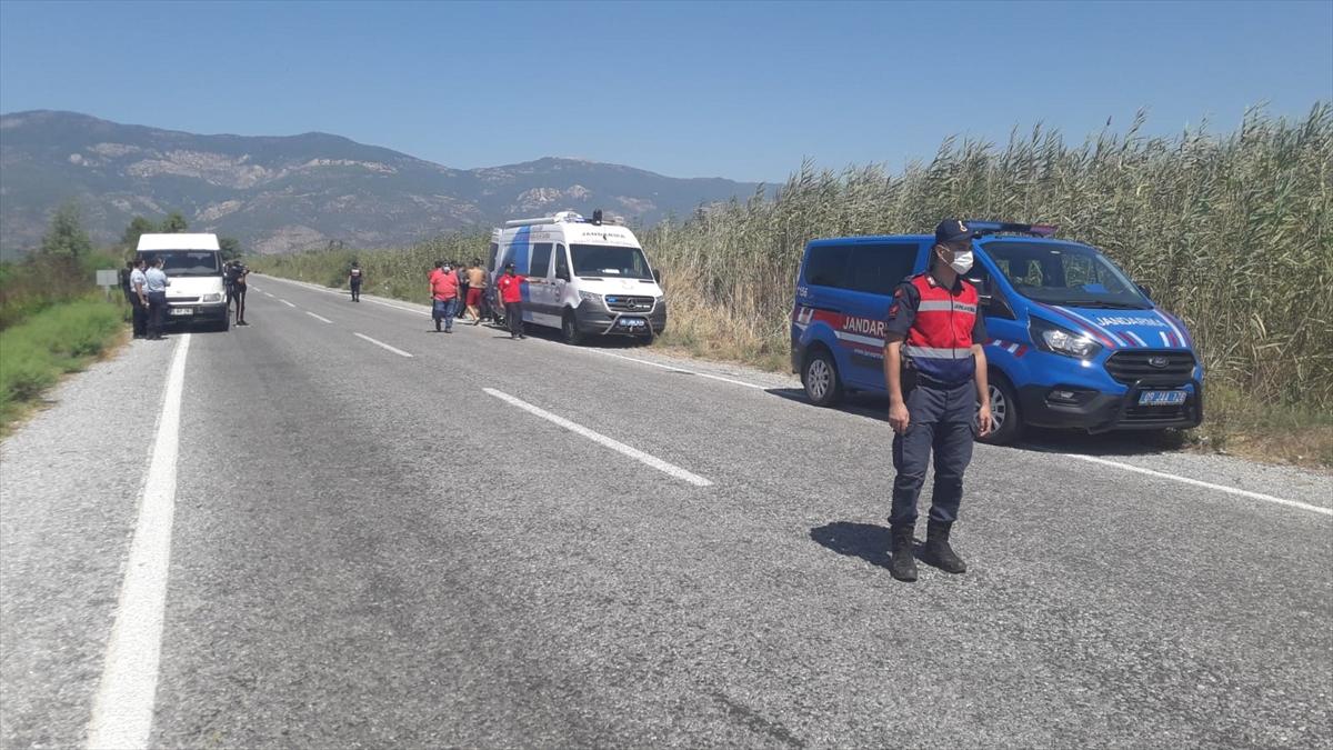 Aydın'da kayıp kişinin otomobili sazlık alanda bulundu 20200902 2 44163271 57848745 Web