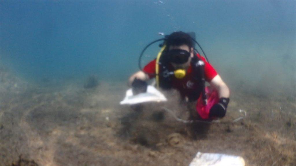 AK Parti Bodrum İlçe Başkanı Gökmen deniz dibi temizliği yaptı 20200902 2 44166433 57853313 Web