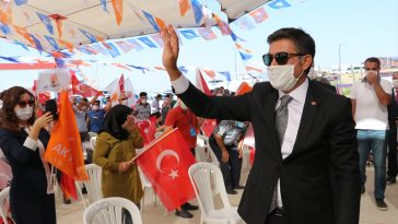 """AK Parti Grup Başkanvekili Cahit Özkan'dan """"idam cezası"""" açıklaması: 20200905 2 44215050 57927720 Web"""