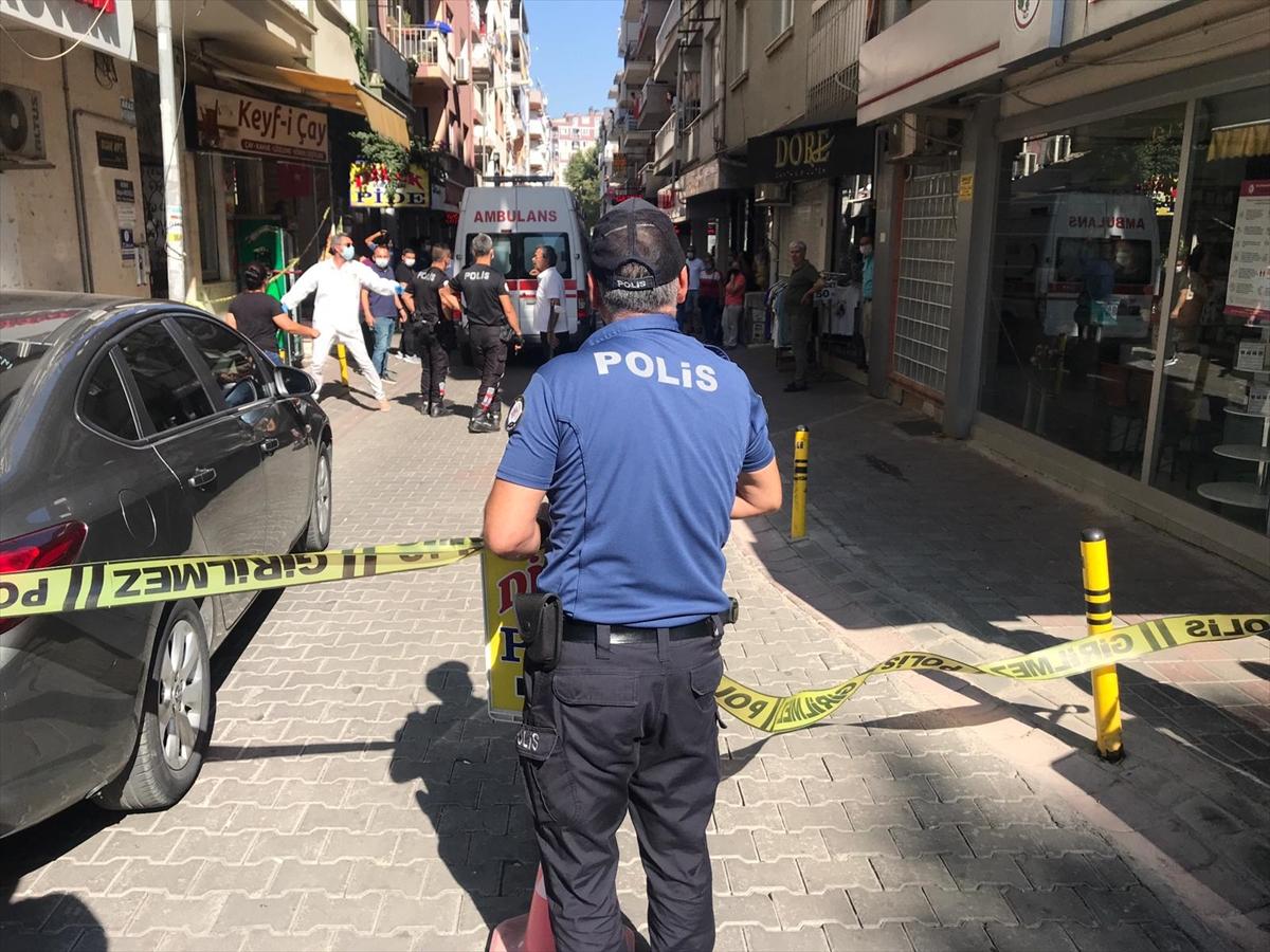 Aydın'da çıkan silahlı kavgada 1 kişi yaralandı 20200907 2 44238809 57965097 Web