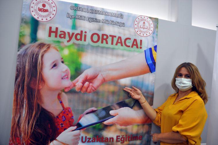 Muğla'da ihtiyaç sahibi öğrenciler için tablet, bilgisayar ve internet kampanyası 20200922 2 44475368 58328448 Web