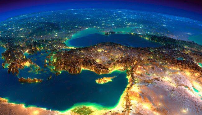 """Anadolu'da """"taşlar yerinden oynuyor"""" anadolu"""
