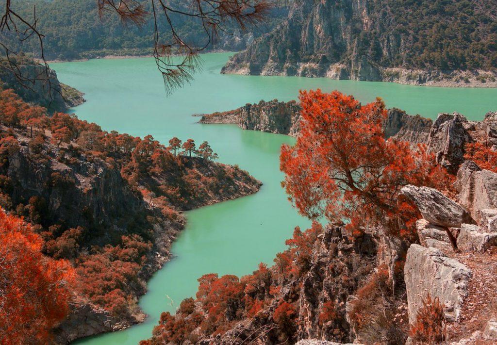 Arapapıştı kanyonu'na ne zaman, hangi ayda ve hangi mevsimde gidilir?