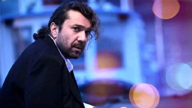 Tuzla'da ünlü şarkıcı Halil Sezai'nin kavga videosu güvenlik kamerasına yansıdı! halil sezai nin kavga videosu