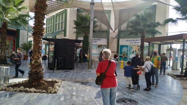 Son dakika! Aydın'da korkutan deprem! AW153450 02