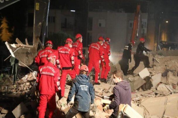 Aydın Büyükşehir arama kurtarma ekibi çalışmalara destek veriyor aydin buyuksehir arama kurtarma ekibi calismalara destek veriyor 22NTcd7l