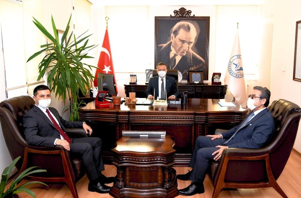 Aydın Valisi Hüseyin Aksoy Kuşadası'nda aydin valisi huseyin aksoy kusadasinda 2 SuTSWe1g