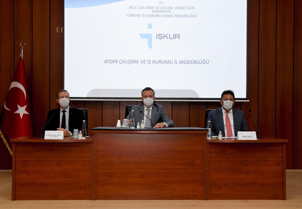 Aydın'da 22 bin 833 kişi iş sahibi oldu aydinda 22 bin 833 kisi is sahibi oldu 2 OZVd2W7c