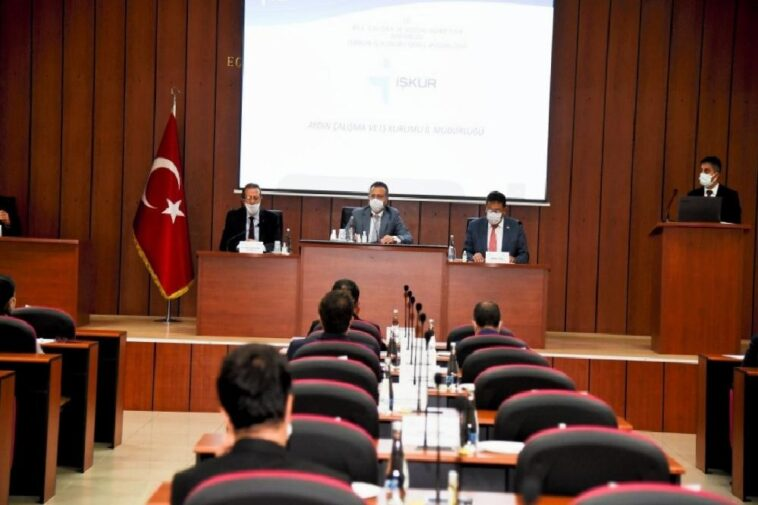 Aydın'da 22 bin 833 kişi iş sahibi oldu aydinda 22 bin 833 kisi is sahibi oldu 2rZbQyIh