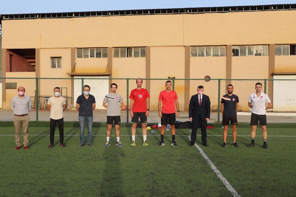 Aydın'da Amatör Spor Haftası başladı aydinda amator spor haftasi basladi 1 SftJ5E9c