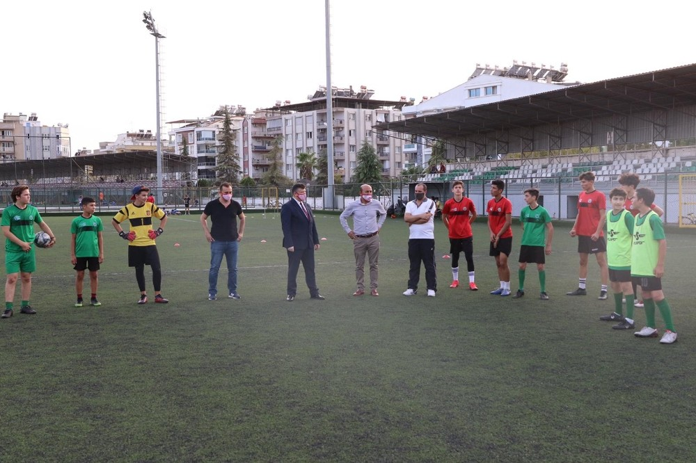 Aydın'da Amatör Spor Haftası başladı aydinda amator spor haftasi basladi 2 ES1UB7qI
