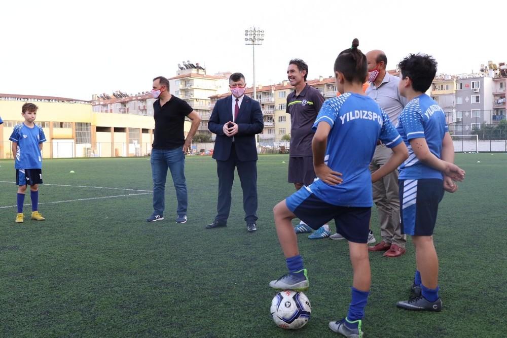 Aydın'da Amatör Spor Haftası başladı aydinda amator spor haftasi basladi 3 UKncgIPS