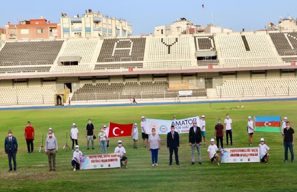 Aydın'da Amatör Spor Haftası başladı aydinda amator spor haftasi basladi 3MuYkvi1