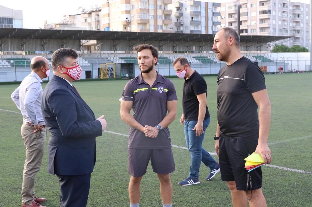 Aydın'da Amatör Spor Haftası başladı aydinda amator spor haftasi basladi 4 L4rRyPRT