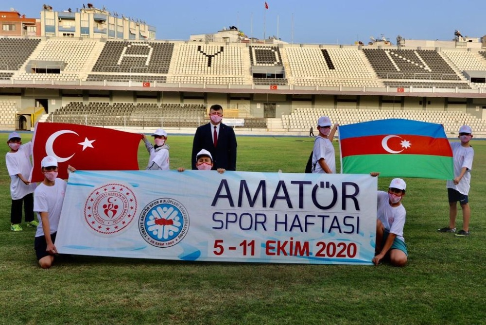 Aydın'da Amatör Spor Haftası başladı aydinda amator spor haftasi basladi 5 ScpGd7qK
