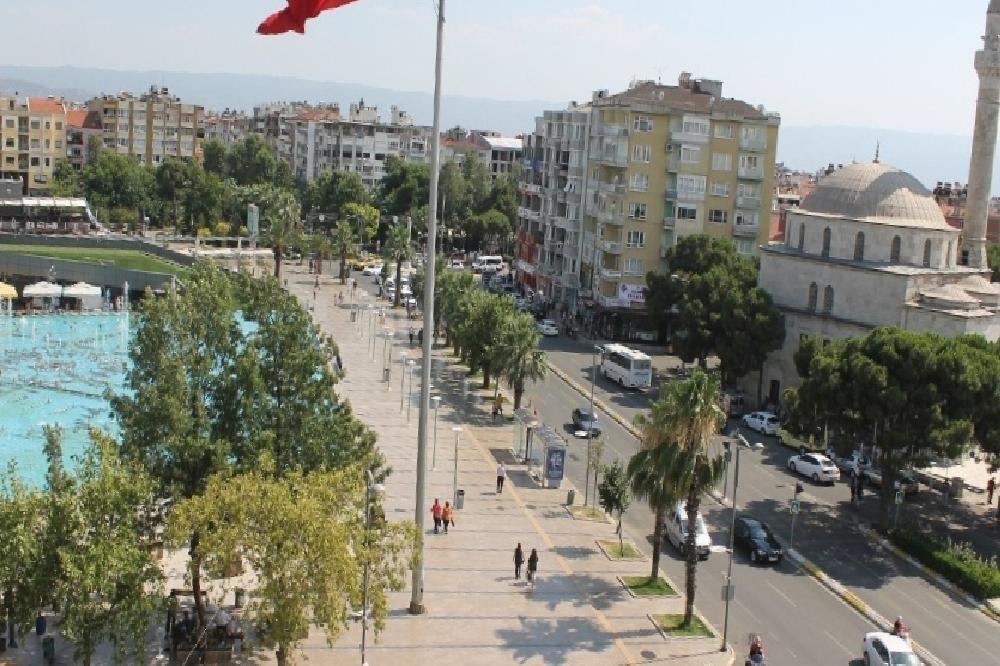 Aydın'da Eylül ayında ihracat arttı aydinda eylul ayinda ihracat artti