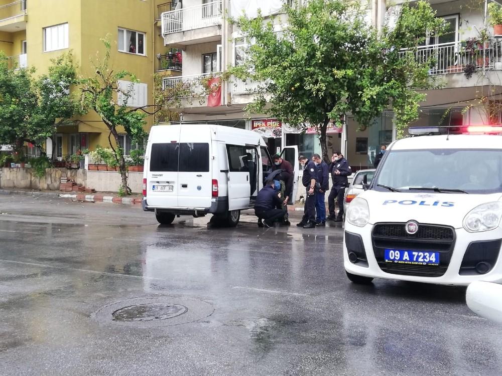 Aydın'da şüpheli bohça paniği aydinda supheli bohca panigi 1 d3Ohez57