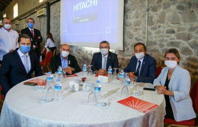 CHP'li Salıcı, Kobani eylemleri soruşturmasındaki 17 tutuklamayı değerlendirdi: chpli salici kobani eylemleri sorusturmasindaki 17 tutuklamayi degerlendirdi 7 I6aiQhge