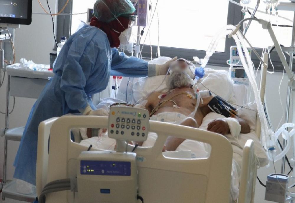Covid-19 yoğun bakımında görev yapan doktorlar, gençleri uyardı covid 19 yogun bakiminda gorev yapan doktorlar gencleri uyardi eCwH1tOS