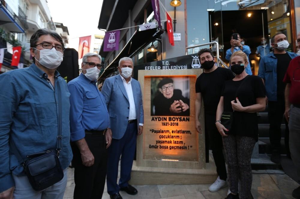 Efeler Belediyesi maske kullanımına dikkat çekti efeler belediyesi maske kullanimina dikkat cekti 0 8zvELuaq