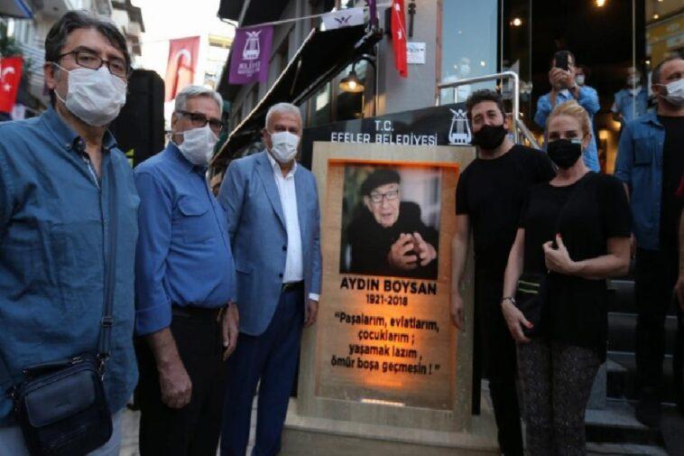 Efeler Belediyesi maske kullanımına dikkat çekti efeler belediyesi maske kullanimina dikkat cekti 9WIQpTYK