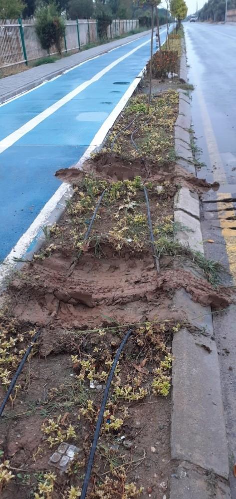 Efeler Belediyesi yeşil alana zarar veren çalışmayı durdurdu efeler belediyesi yesil alana zarar veren calismayi durdurdu 3 g6wM8yE2