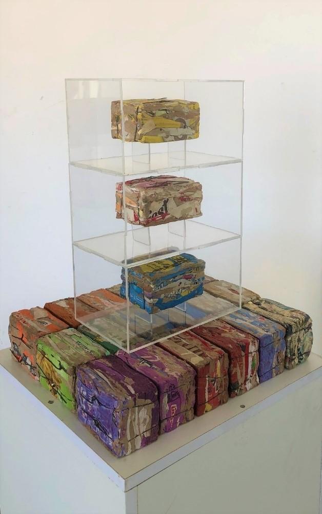 """""""Genç sanat: 6. Güncel sanat proje yarışması"""" sonuçlandı genc sanat 6 guncel sanat proje yarismasi sonuclandi 8 Es5iQMrU"""