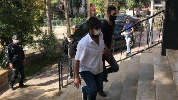 Hasmına kurşun yağdıran şüpheli Bursa'da yakalandı hasmina kursun yagdiran supheli bursada yakalandi MEcbDryV