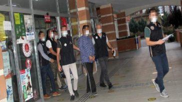 Kastamonu'da DEAŞ Operasyonu: 2 kişi tutuklandı kastamonuda deas operasyonu 2 kisi tutuklandi 5Z8IVQ65