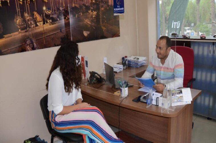 Kuşadası Belediyesi iş arayanlara umut kapısı oldu kusadasi belediyesi is arayanlara umut kapisi oldu qyY6MH2j