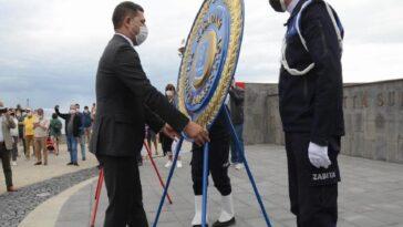 Kuşadası'nda Cumhuriyet Bayramı kutlamaları başladı kusadasinda cumhuriyet bayrami kutlamalari basladi QNLr7wBm