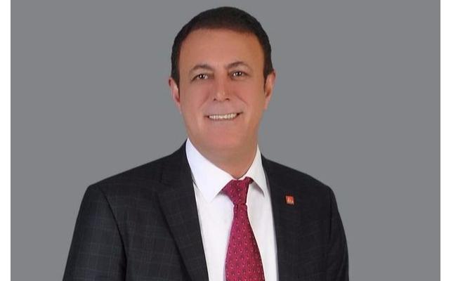 CHP'li Yıldız. 4. Yasama yılından beklentilerini açıkladı milletvekili huseyin yildiz