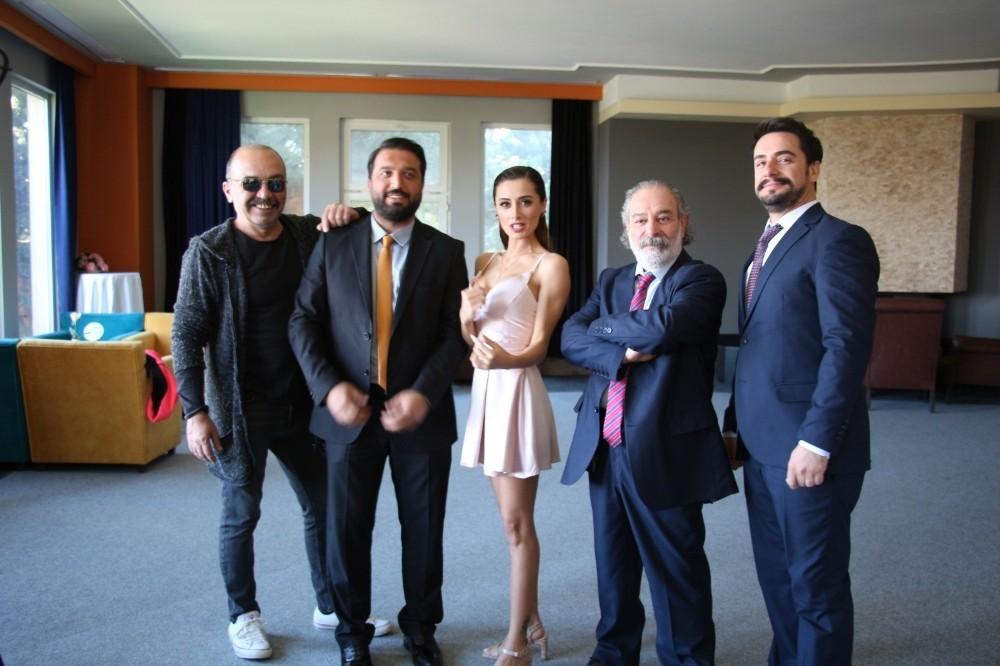 Mümessil filminin çekimleri Erzurum'da devam ediyor mumessil filminin cekimleri erzurumda devam ediyor 3 kDagiJSD