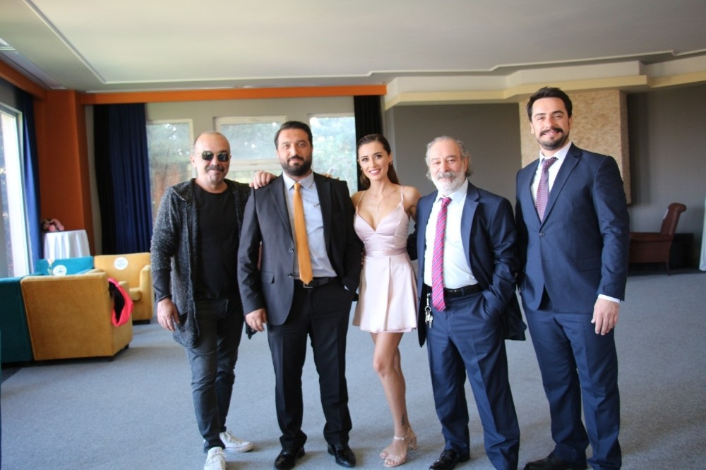 Mümessil filminin çekimleri Erzurum'da devam ediyor mumessil filminin cekimleri erzurumda devam ediyor 5 ARGJG1Nw
