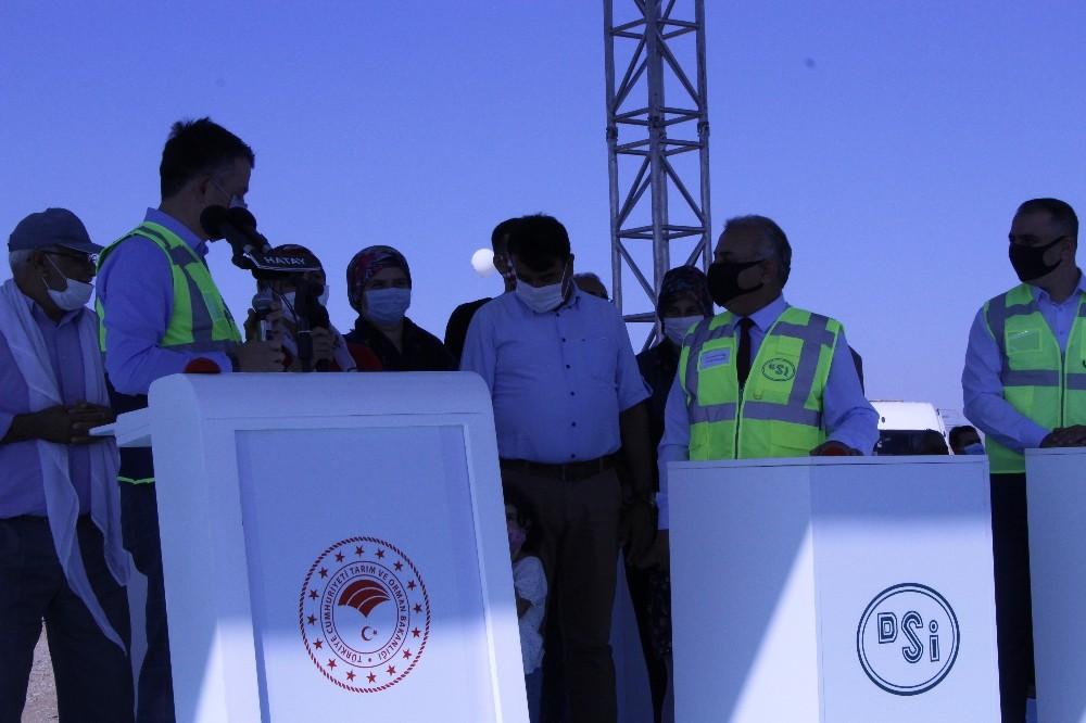 Tahtaköprü, Reyhanlı ve Büyükkaraçay barajları açıldı tahtakopru reyhanli ve buyukkaracay barajlari acildi 3 Y31a7giF