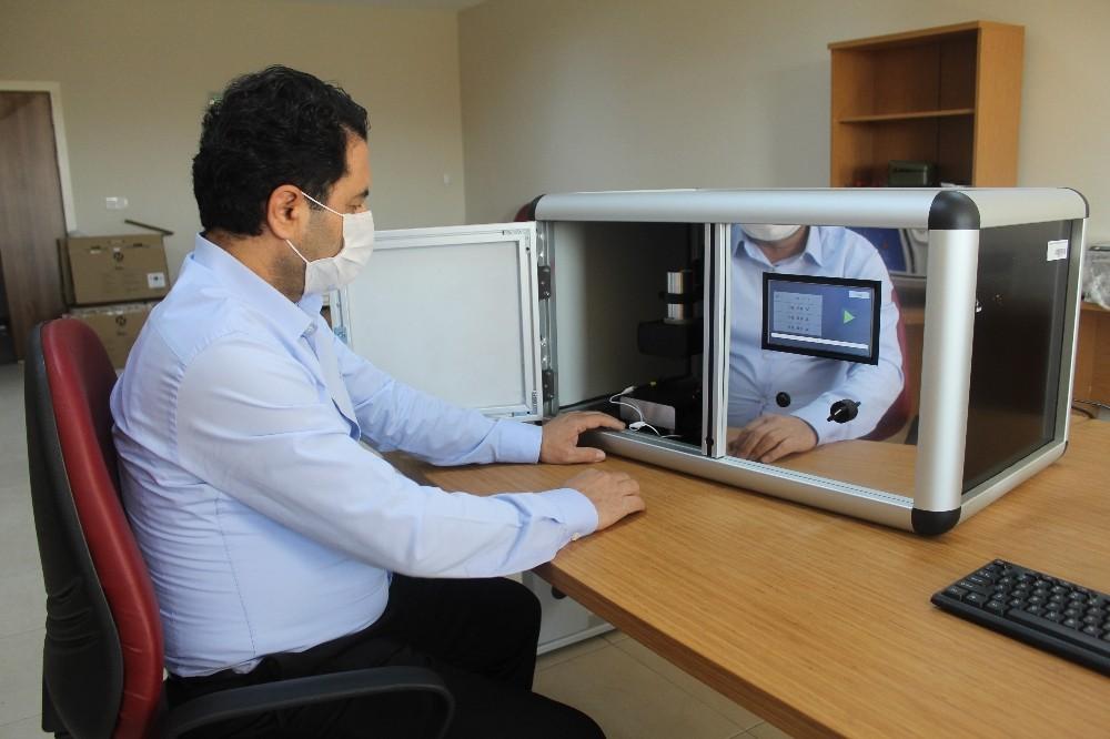 """Türkiye'nin  ilk """"OLED Karakterizasyon"""" Cihazı ihracata başladı turkiyenin ilk oled karakterizasyon cihazi ihracata basladi 6"""