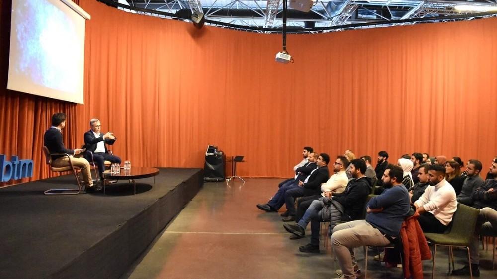 Yatırımcı Kulübü Programı'yla startuplara bakış açısı gelişti yatirimci kulubu programiyla startuplara bakis acisi gelisti 1 y8RTY5ki