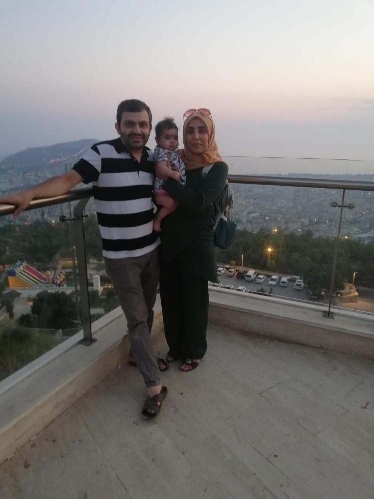 10 aylık Zeynep bebek 'siroz' nedeniyle hayatını kaybetti 10 aylik zeynep bebek siroz nedeniyle hayatini kaybetti 1 pYUXF4a7
