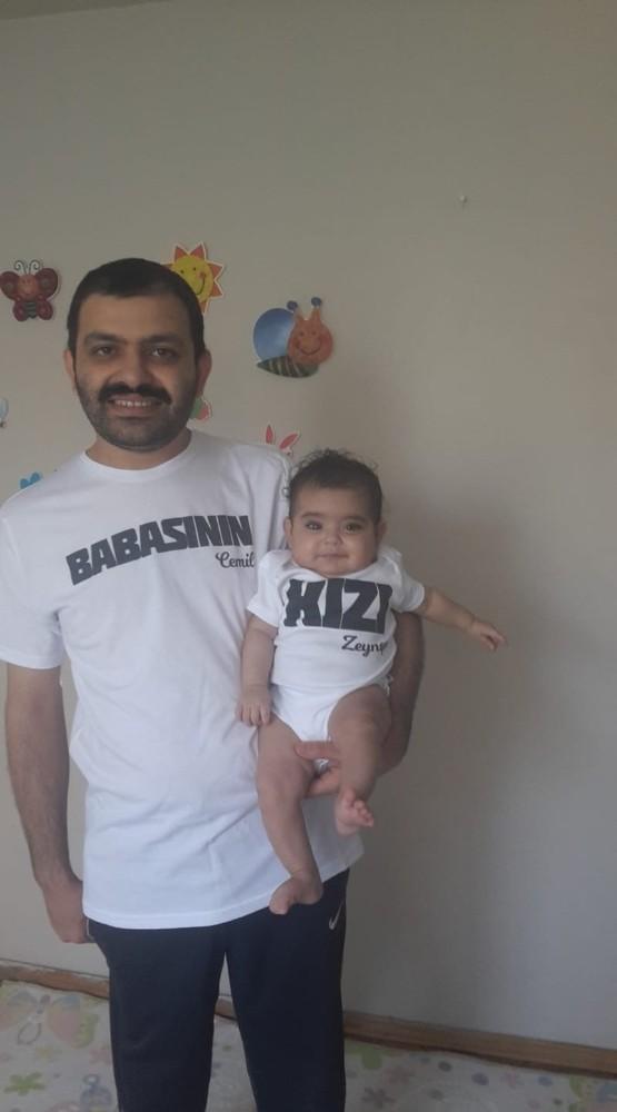 10 aylık Zeynep bebek 'siroz' nedeniyle hayatını kaybetti 10 aylik zeynep bebek siroz nedeniyle hayatini kaybetti 3