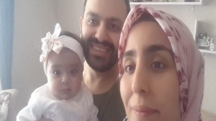 10 aylık Zeynep bebek 'siroz' nedeniyle hayatını kaybetti 10 aylik zeynep bebek siroz nedeniyle hayatini kaybetti QtmFDBTq